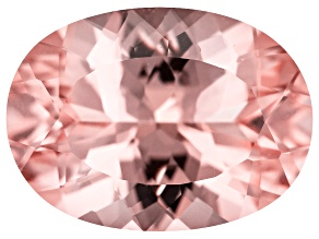 Morganite 19x14mm Oval 12.94ct