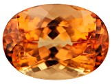 Imperial Topaz 15.83x11.31mm Oval 11.63ct