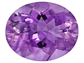 Amethyst 11x9mm Oval 3.00ct