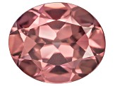 Prima Rosa Zircon™ Minimum 6.50ct 12x10mm Oval
