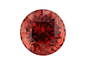 Honey Red Garnet 10mm Oval 5.63ct
