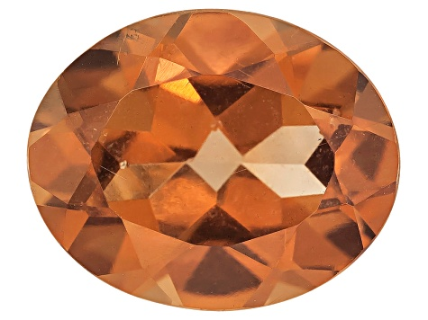Honey Red Garnet Color Shift 10x8mm Oval 3.00ct
