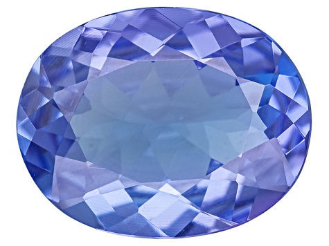 Tanzanite 9x7mm Oval 1.20ct