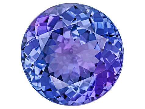 Tanzanite 8.5mm Round 2.20ct