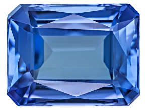 Tanzanite 9x7mm Rectangular Octagonal 2.20ct
