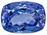 Tanzanite 10.5x7.5mm Rectangular Cushion 3.20ct