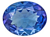 Tanzanite 10.5x8.5mm Oval 2.45ct
