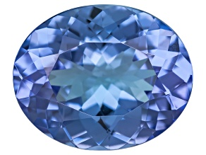 Tanzanite 10.5x8.5mm Oval 2.95ct