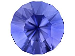 2.41ct Tanzanite 8.5mm Round