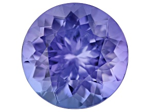 1.30ct Tanzanite 7mm Round