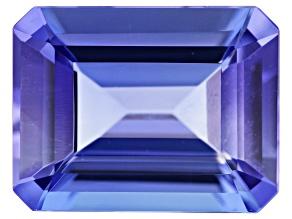 1.93ct Tanzanite 9x7mm Rect Oct