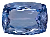 Tanzanite 10.75x8.8mm Rectangular Cushion 3.81ct