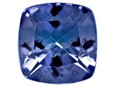 Tanzanite 7.5mm Square Cushion 1.50ct