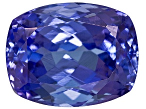 Tanzanite 9x7mm Rectangular Cushion 2.50ct