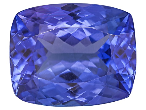 Tanzanite 10x8mm Rectangular Cushion 3.00ct