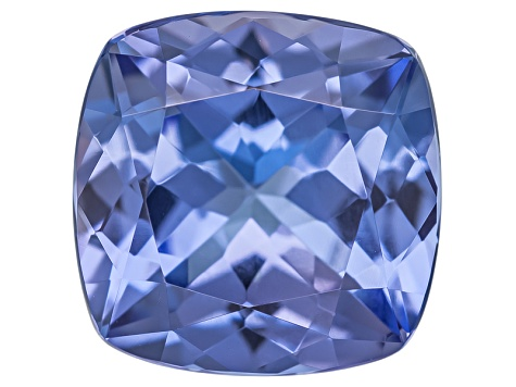Tanzanite 9mm Square Cushion 3.00ct