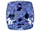 Tanzanite 7.5mm Square Cushion 2.00ct