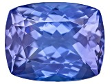 Tanzanite Rectangular Cushion 2.25ct