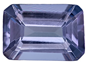 Tanzanite 6x4mm Emerald Cut .50ct