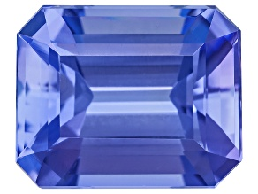 Tanzanite Emerald Cut 2.25ct