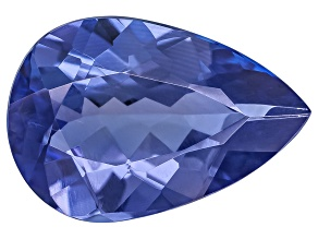 Tanzanite 10x7mm Pear Shape 1.60ct