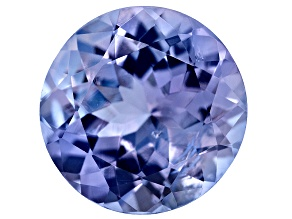 Tanzanite 8mm Round 2.00ct