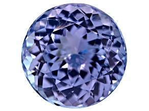 Tanzanite 8mm Round 2.25ct