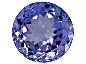 Tanzanite 7.5mm Round 1.75ct