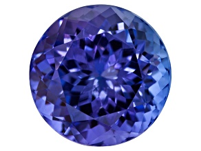 Tanzanite 7.5mm Round 2.00ct