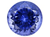Tanzanite 8.5mm Round 2.60ct