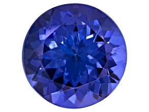 Tanzanite 9mm Round 2.75ct