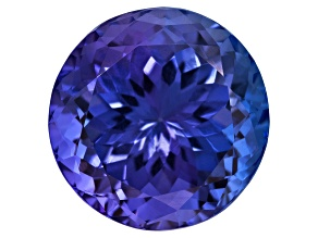 Tanzanite 9mm Round 3.00ct