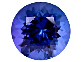 Tanzanite 6.5mm Round 1.00ct
