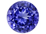 Tanzanite 9.5mm Round 3.00ct