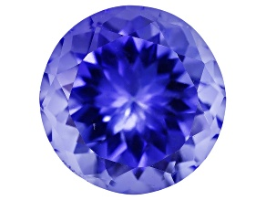 Tanzanite 8.5mm Round 2.00ct