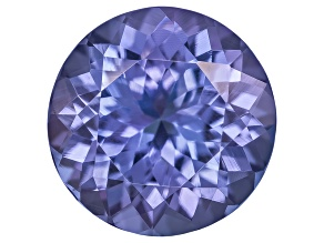 Tanzanite 9mm Round 2.25ct