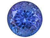 Tanzanite 9mm Round 3.50ct