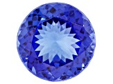 Tanzanite 9.5mm Round 3.30ct