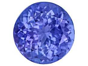Tanzanite 8.5mm Round 2.25ct