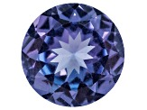Tanzanite 7mm Round 1.00ct