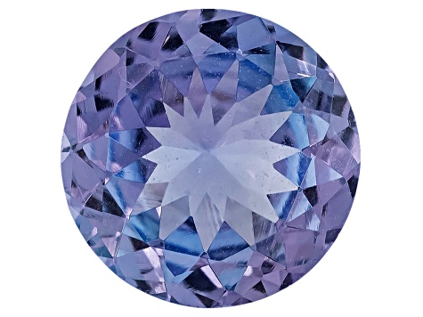 Tanzanite 8mm Round 1.50ct