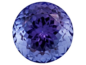 Tanzanite 8.5mm Round 3.00ct