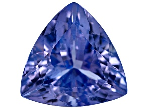 Tanzanite 7mm Trillion 1.00ct