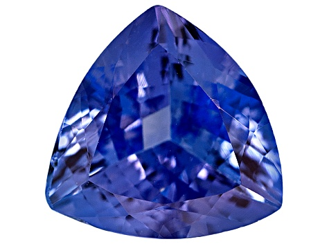 Tanzanite 8mm Trillion 1.75ct