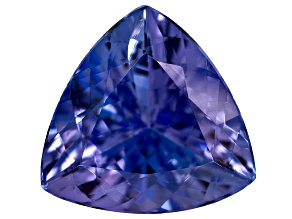Tanzanite 8.5mm Trillion 1.75ct