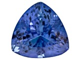 Tanzanite 8.5mm Trillion 2.25ct