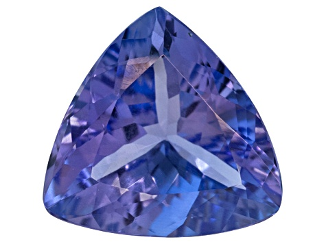 Tanzanite 8mm Trillion 1.25ct