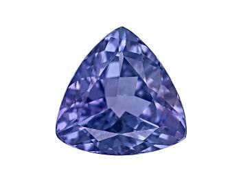 Picture of Tanzanite 8mm Trillion 1.50ct