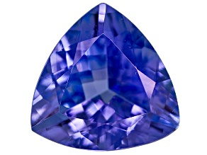 Tanzanite 9mm Trillion 2.00ct