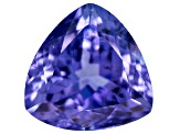 Tanzanite 7.5mm Trillion 1.50ct